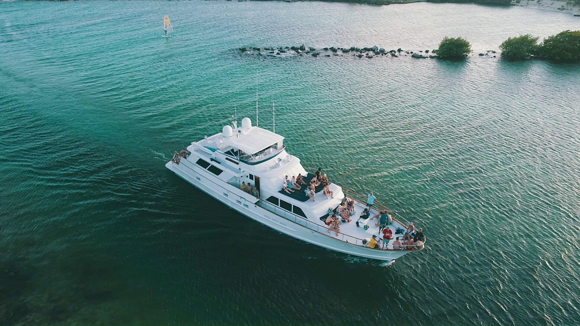 Yacht Charters Riviera Maya
